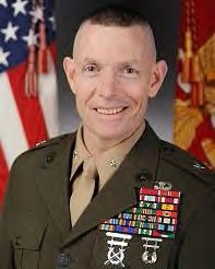 BG Stephen Neary
