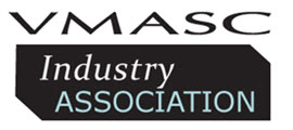 Opening Reception Sponsor: VMASC Industry Association
